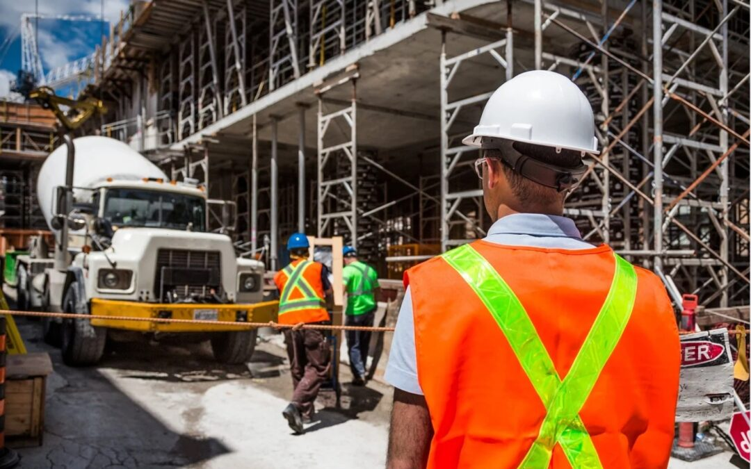 Questions to Ask Your Concrete Contractor
