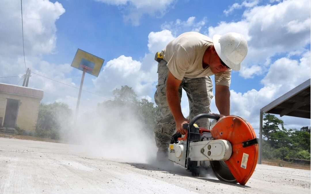 How to Choose a Concrete Contractor